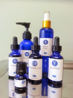 Awakening Balance All Natural Anti-Aging Skincare Products