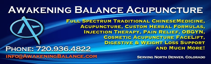 Awakening Balance Acupuncture & Traditional Chinese Medicine